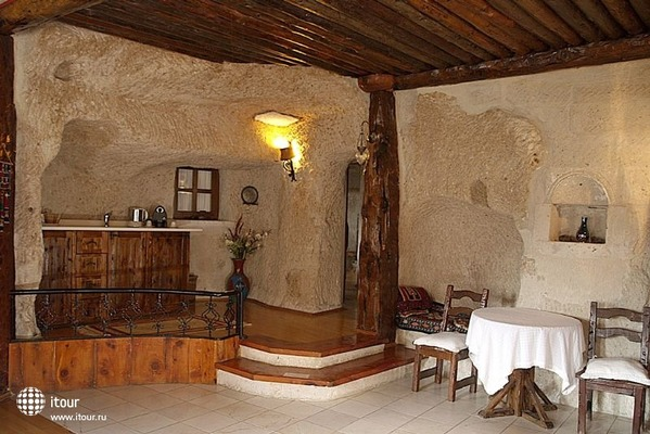 Cappadocia Cave Suites 1