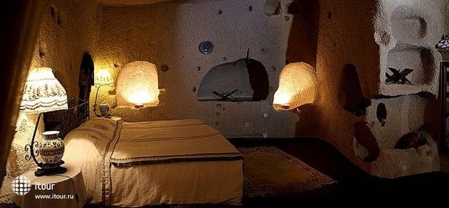 Cappadocia Cave Suites 3