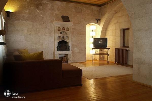 Cappadocia Cave Suites 4