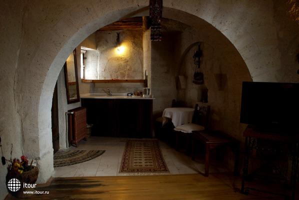 Cappadocia Cave Suites 7