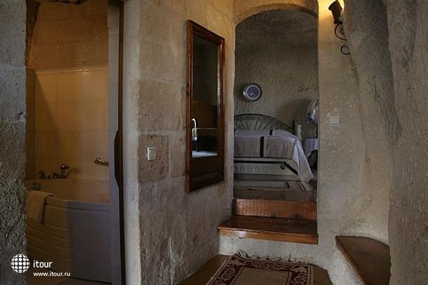Cappadocia Cave Suites 9