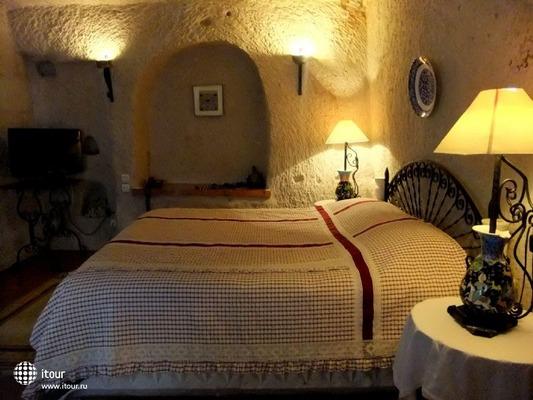 Cappadocia Cave Suites 10