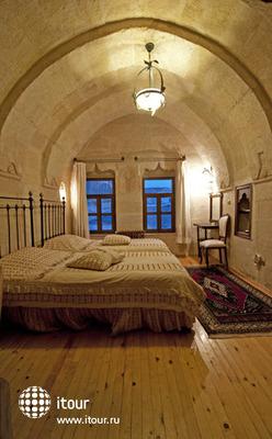 Aydinli Cave 1