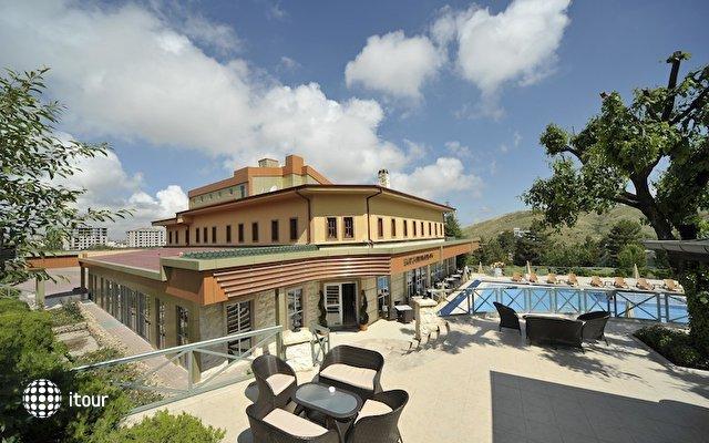 Dinler Resort 1