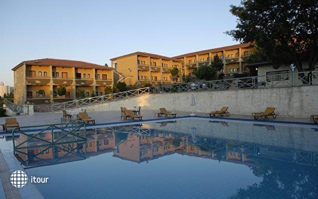 Dinler Resort 2