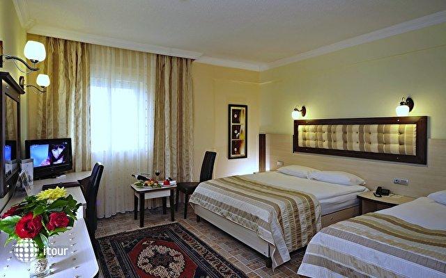 Dinler Resort 3