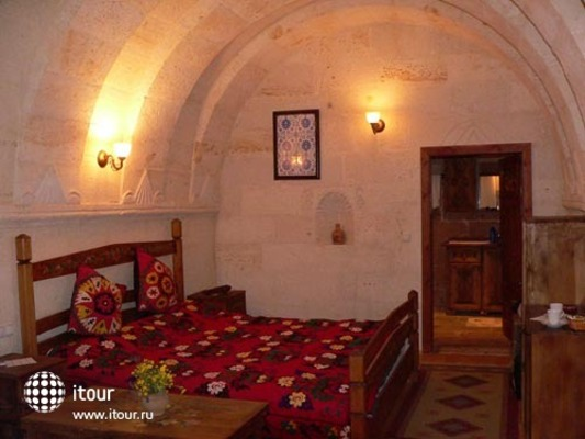 Kismet Cave House Goreme 3