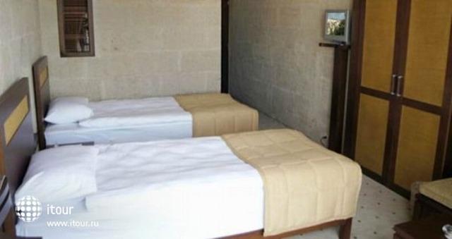 Uchisar Kaya Hotel 3