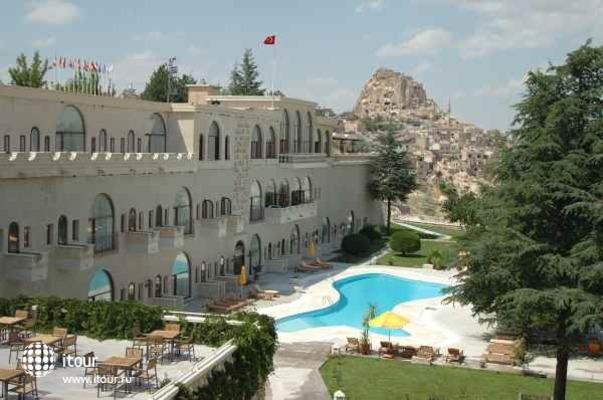 Uchisar Kaya Hotel 2