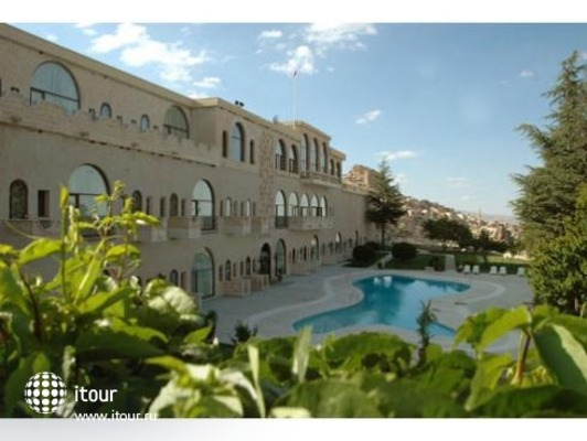 Uchisar Kaya Hotel 8