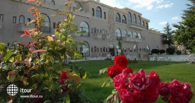 Uchisar Kaya Hotel 1