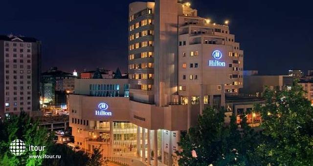 Hilton Kayseri 3