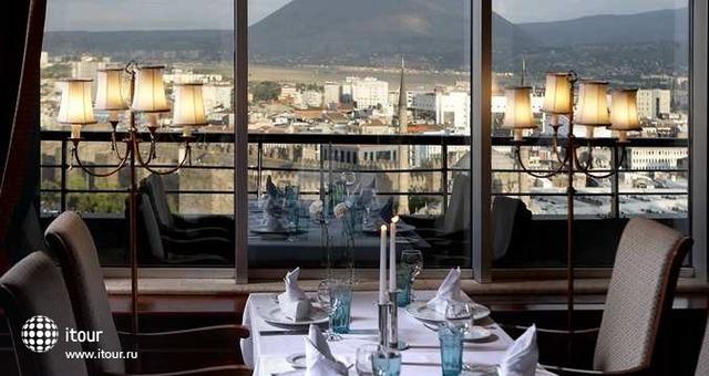 Hilton Kayseri 5
