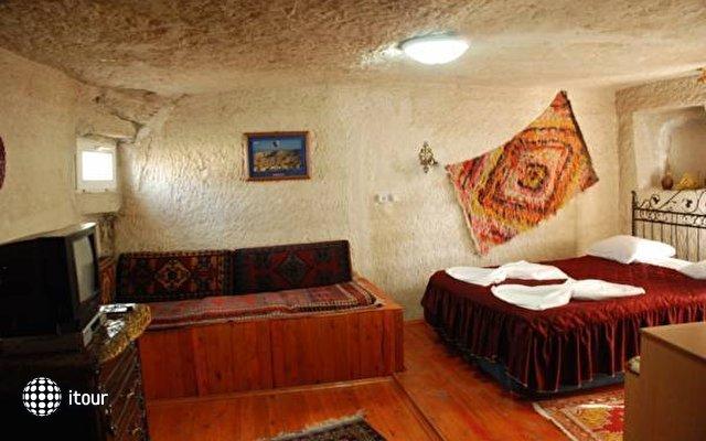 Peri Cave 3