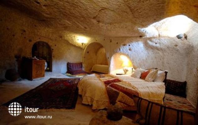 Mithra Cave Cappadocia 6