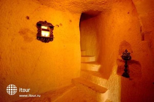 Mithra Cave Cappadocia 7