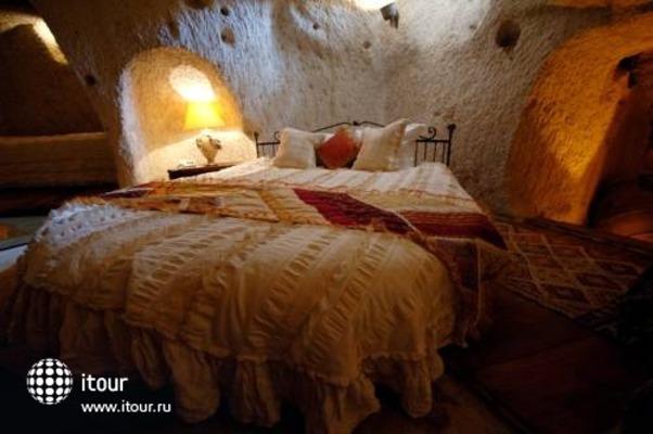 Mithra Cave Cappadocia 9