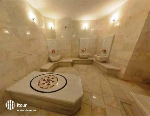 Dadak Thermal Hotel 4