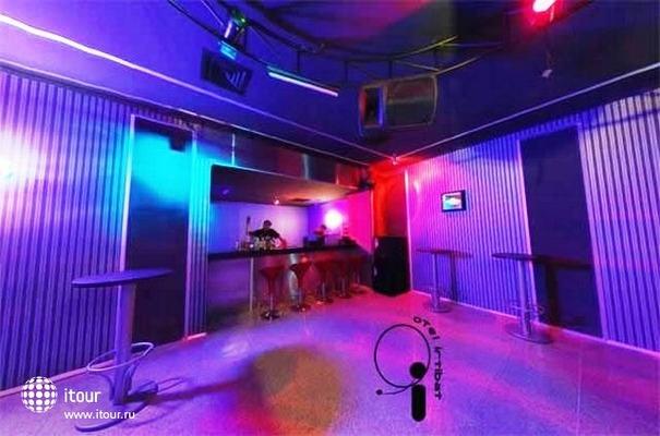 Dadak Thermal Hotel 1