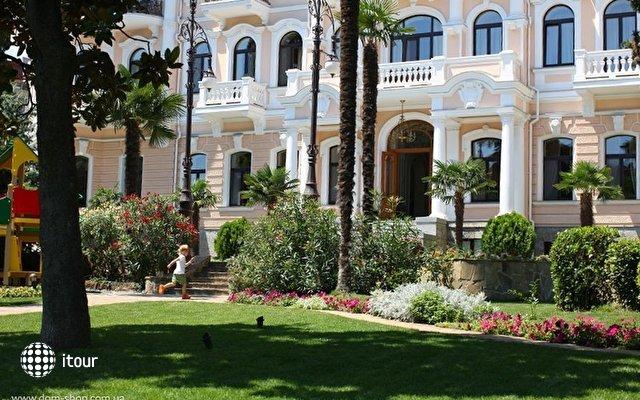 Eleni Hotel 1