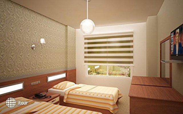 Yeni Kosk Esra Hotel 1