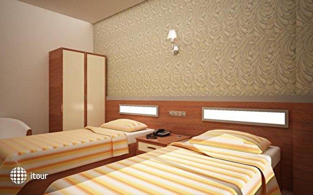 Yeni Kosk Esra Hotel 2