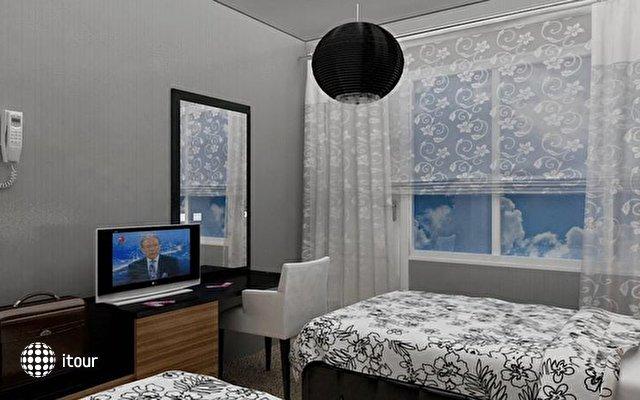 Yeni Kosk Esra Hotel 3