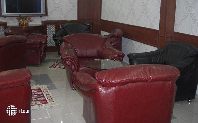 Yeni Kosk Esra Hotel 7