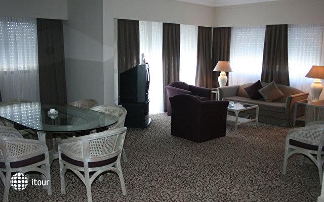 Kyrenia Jasmine Court Hotel 9