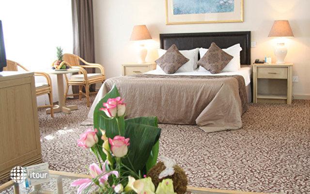 Kyrenia Jasmine Court Hotel 11