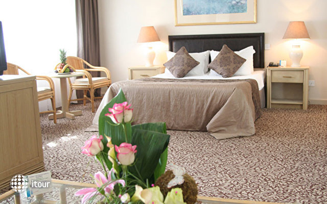 Kyrenia Jasmine Court Hotel 3