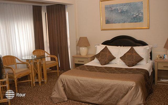 Kyrenia Jasmine Court Hotel 14