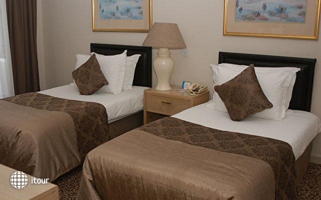 Kyrenia Jasmine Court Hotel 15