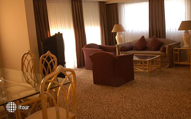 Kyrenia Jasmine Court Hotel 18