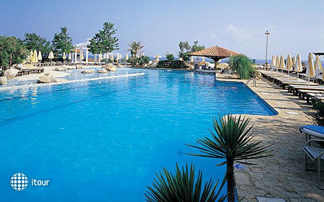 Kyrenia Jasmine Court Hotel 19