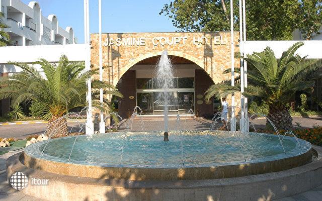 Kyrenia Jasmine Court Hotel 20