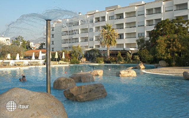 Kyrenia Jasmine Court Hotel 2