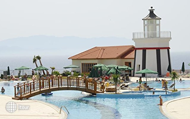 Sealight Resort Hotel 4
