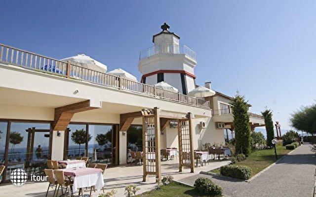 Sealight Resort Hotel 6