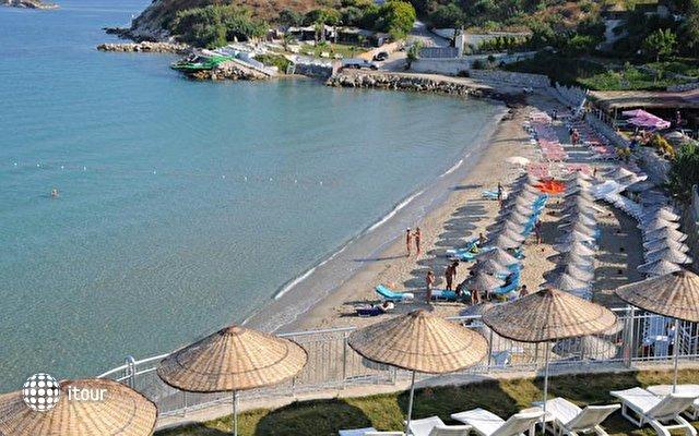 Sealight Resort Hotel 5