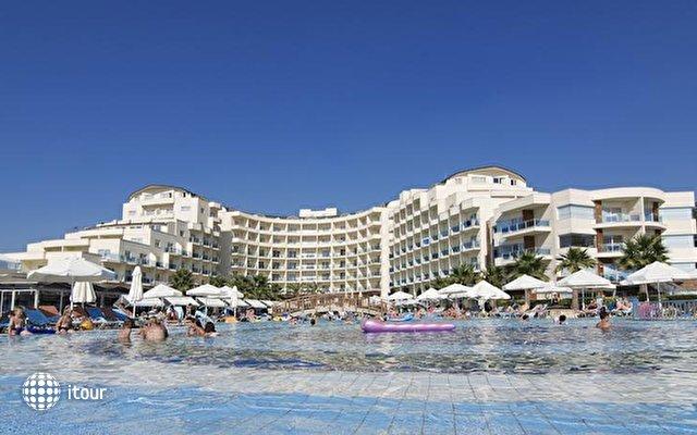 Sealight Resort Hotel 2