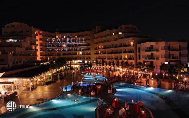 Sealight Resort Hotel 3