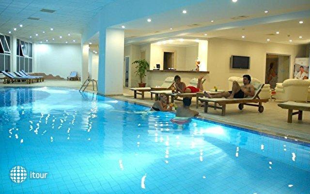 Sealight Resort Hotel 8