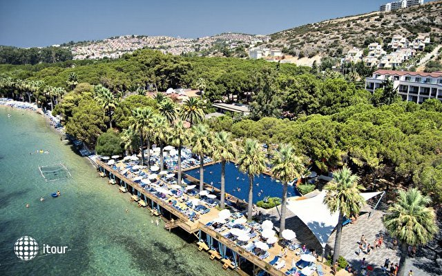 Omer Holiday Resort 1