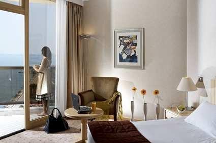 Mersin Hiltonsa Hotel 2