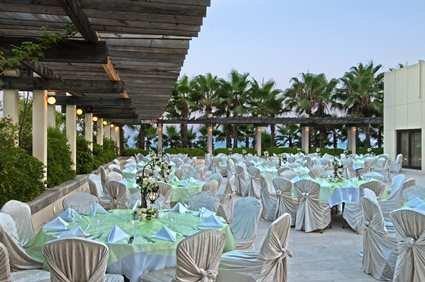 Mersin Hiltonsa Hotel 9
