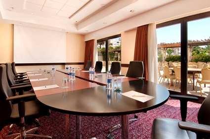 Mersin Hiltonsa Hotel 5