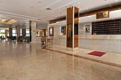Mersin Hiltonsa Hotel 6