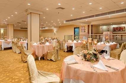 Mersin Hiltonsa Hotel 7