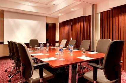 Mersin Hiltonsa Hotel 4